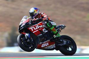 Toprak Razgatlioglu, Turkish Puccetti Racing