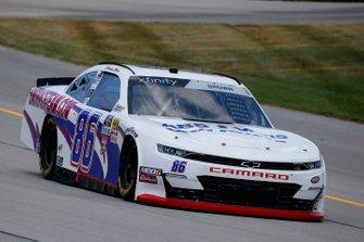 Brandon Brown, Brandonbilt Motorsports, Chevrolet Camaro BMSRaceTeam.com