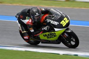 Davide Pizzoli, Mugen Race