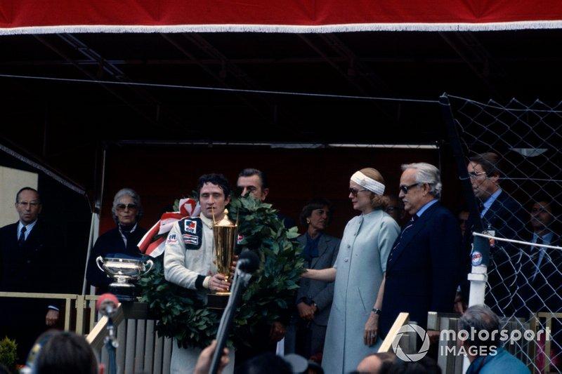 #62 Patrick Depailler