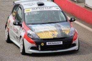 Davide Rosini, Faro Racing