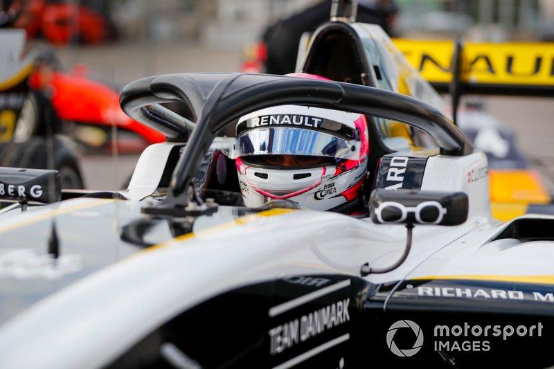 Christian Lundgaard se tuvo que perder los test de Fórmula 2 en Bahrein porque se encuentra en cuarentena en el hotel de Tenerife donde se dieron casos del coronavirus