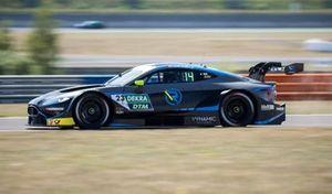 Daniel Juncadella, R-Motorsport, Aston Martin Vantage AMR