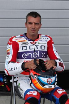 Alex de Angelis, Pramac Racing