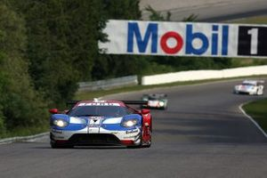 #66 Ford Chip Ganassi Racing Ford GT, GTLM: Joey Hand, Dirk Mueller