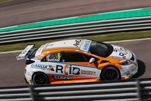 Rory Butcher, AmD Tuning Honda Civic