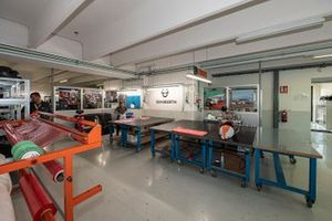 Schuberth factory visits