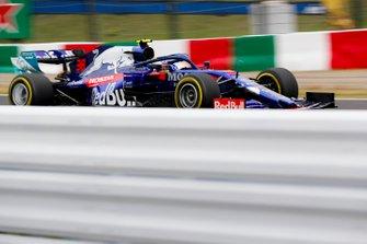Naoki Yamamoto, Toro Rosso STR14