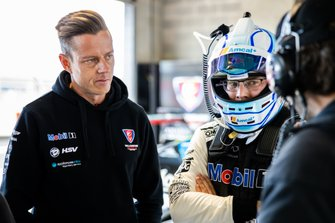 James Courtney, Jack Perkins, Walkinshaw Andretti United Holden