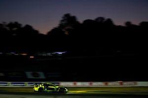 #14 AIM Vasser Sullivan Lexus RC F GT3: Richard Heistand, Jack Hawksworth, Parker Chase
