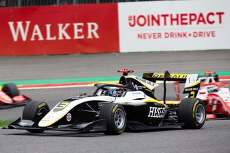 Christian Lundgaard, ART Grand Prix