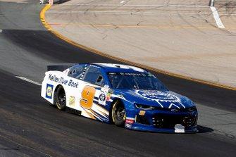 Chase Elliott, Hendrick Motorsports, Chevrolet Camaro Kelley Blue Book