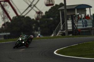 Jonathan Rea, Leon Haslam, Toprak Razgatlioglu, Kawasaki Racing Team