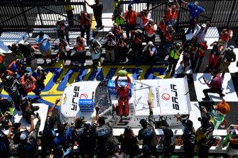 Ganador Ross Chastain, Niece Motorsports