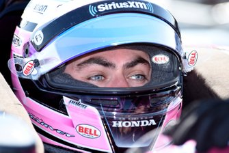 Jack Harvey, Meyer Shank Racing with Arrow SPM