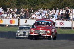 St. Mary's Trophy John Clelland Volvo