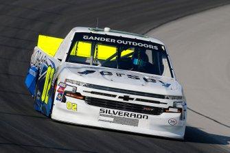 Tyler Dippel, Young's Motorsports, Chevrolet Silverado Jersey Filmmaker