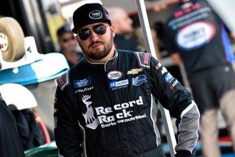 Spencer Boyd, Young's Motorsports, Chevrolet Silverado Record Rack