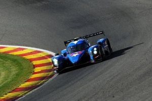 #9 Realteam Racing Norma M 30 Nissan: Esteban Garcia, David Droux