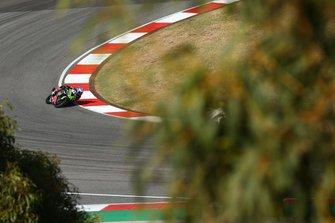 Hikari Okubo, Kawasaki Puccetti Racing, WorldSSP