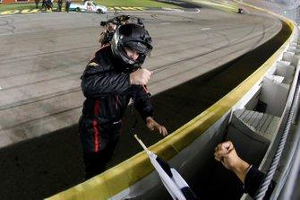 Ganador Austin Hill, Hattori Racing Enterprises, Toyota Tundra Gunma Toyopet
