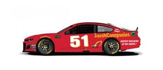 O carro de BJ McLeod será inspirado em um que o personagem de Burt Reynolds correu no filme
