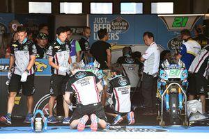 Marc VDs garage