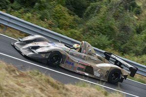 Michele Fattorini, Osella FA 30 Zytek, Speed Motor