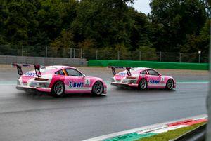 Michael Ammermüller, Thomas Preining,BWT Lechner Racing