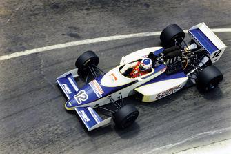 Luis Perez Sala 1987