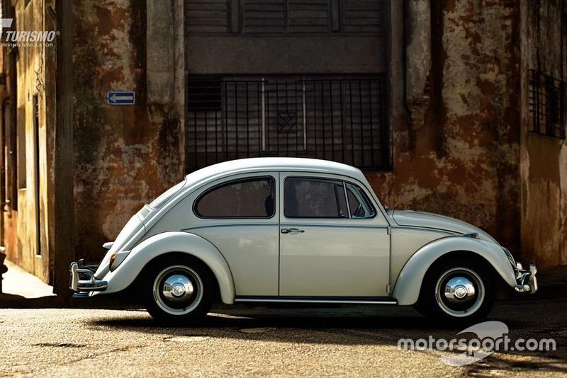 Volkswagen 1200 '66 (N100)