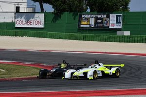 Davide Uboldi, BF Motorsport, Stefano Attianese, Bad Wolves Racing Club