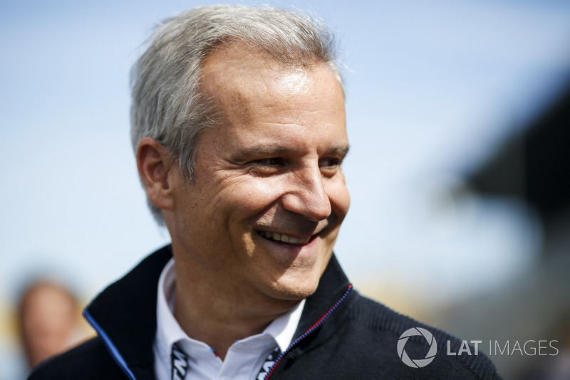 Jens Marquardt, Direttore BMW Motorsport