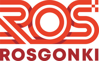 Логотип «Росгонки»