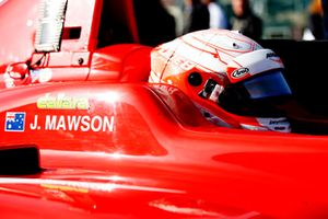 Joey Mawson, Arden International