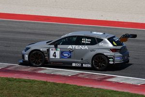 Andrea Argenti Opel astra TCR #2