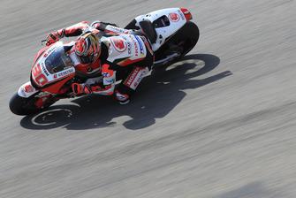 Такааки Накагами, Team LCR Honda