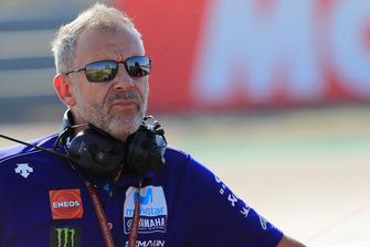 Вилко Зиленберг, Yamaha Factory Racing