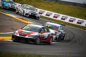 Pavel Yashin, Cupra TCR DSG, Neva Motorsport