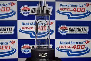 Charlotte Roval trophy
