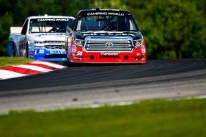 Bo Le Mastus, DGR-Crosley, Toyota Tundra Crosley Brands / DGR-CROSLEY