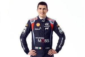 Craig Breen, Hyundai Motorsport