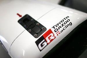 Toyota GR010 Hybrid detay