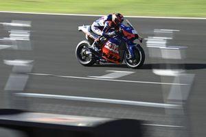 Mika Kallio, Red Bull KTM Tech 3