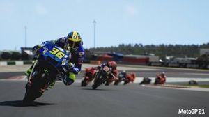 MotoGP 21 Portimao