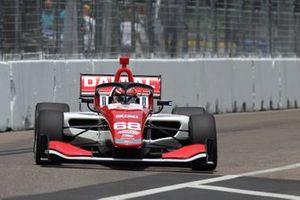 Danial Frost, Andretti Autosport
