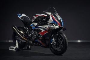 BMW M 1000 RR Safety Bike