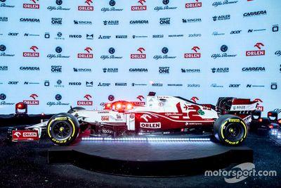 Alfa Romeo launch