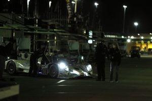#18 Era Motorsport ORECA LMP2 07: Paul-Loup Chatin, Ryan Dalziel, Kyle Tilley, Dwight Merriman