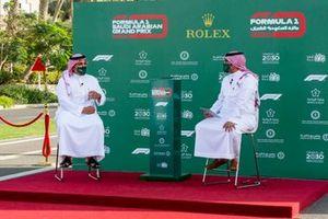 رئيس مجلس إدارة الاتحاد السعودي للسيارات والدراجات النارية، صاحب السمو الملكي الأمير خالد بن سلطان العبد الله الفيصل (2)
